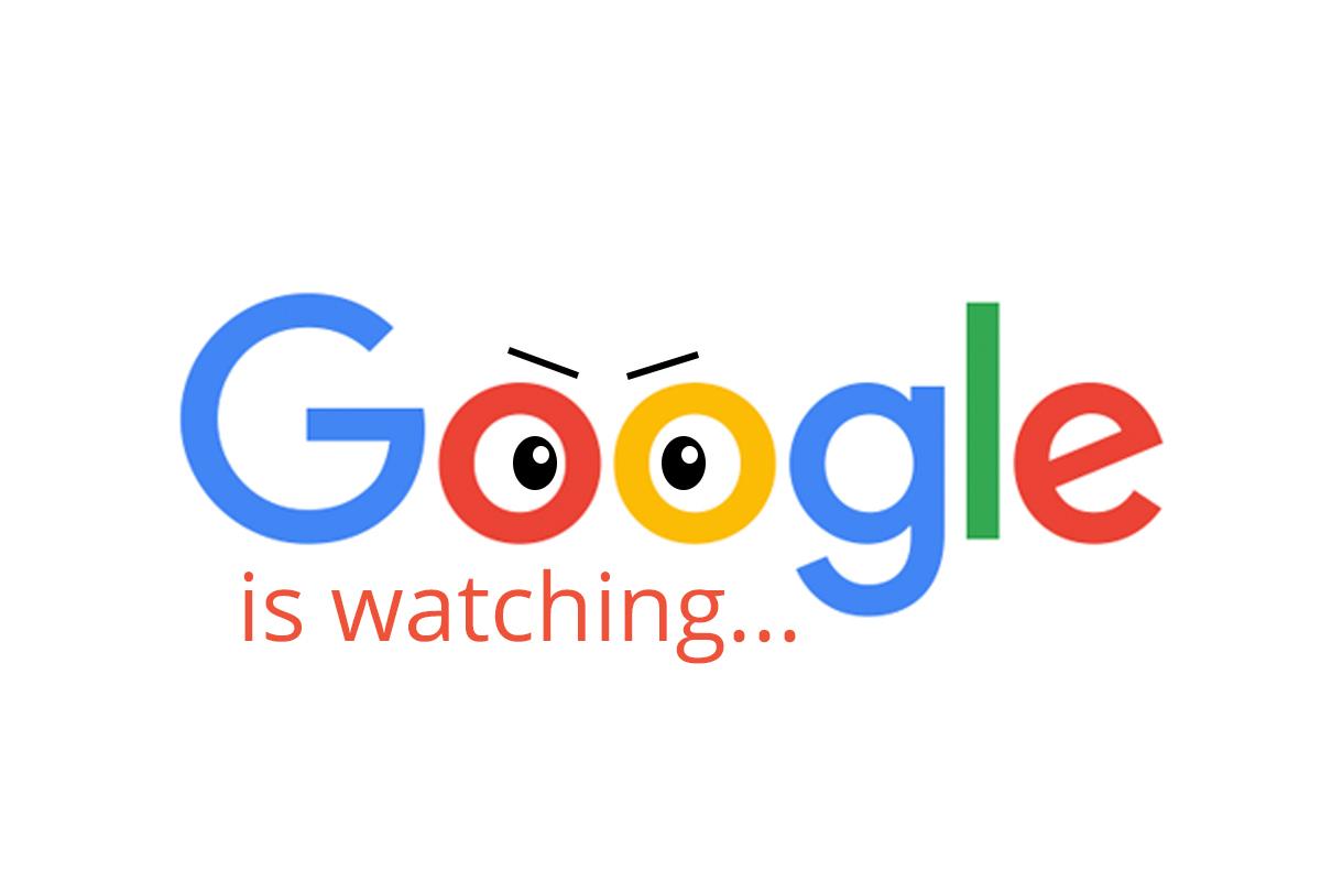 google arama geçmişi nasıl silinir