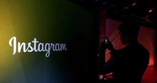 instagram şikayet etme