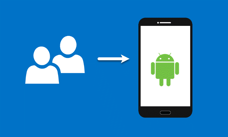 Photo of Android Telefon Rehberi Kopyalama & Yedekleme